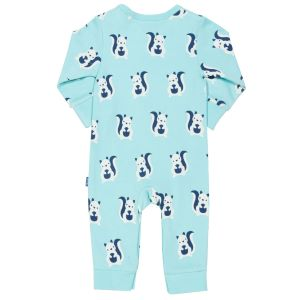 squirrel sleepsuit for baby clothes rental