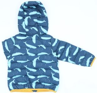 padded baby clothes rental jacket
