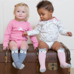 two pack long sleeve baby bodysuits to rent