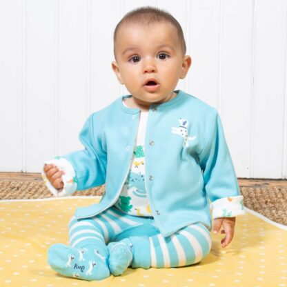 baby clothes reversible jacket to rent