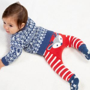 nordic cardigan baby clothes to rent