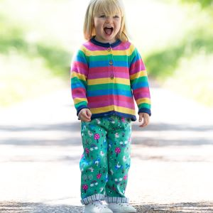 reversible baby trousers to rent