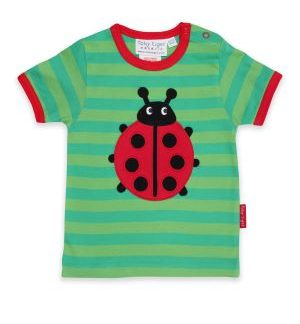 organic baby T-shirt available to rent