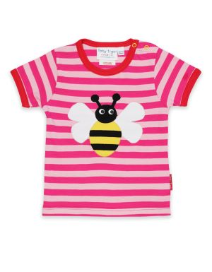 baby clothing rental bumble bee top