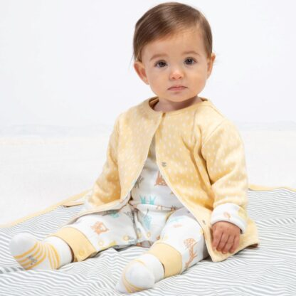 organic baby clothing rental jacket