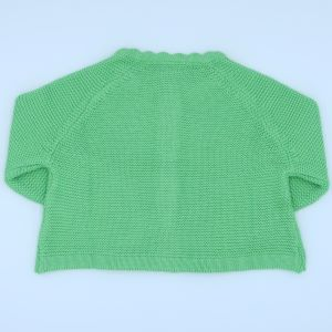baby knitted cardigan to rent