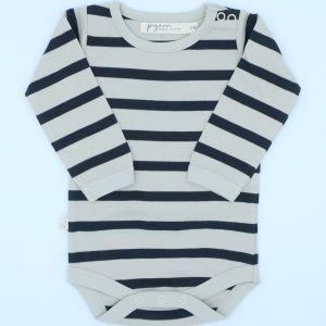 0-3 months breton stripe babywear rental