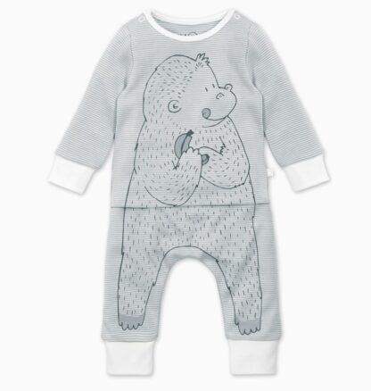 bamboo and organic cotton baby pyjamas to rent