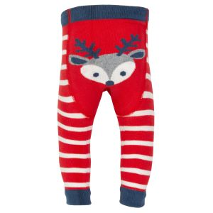deer-knit-leggings babywear rental