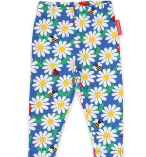 daisy print leggings baby clothing rental