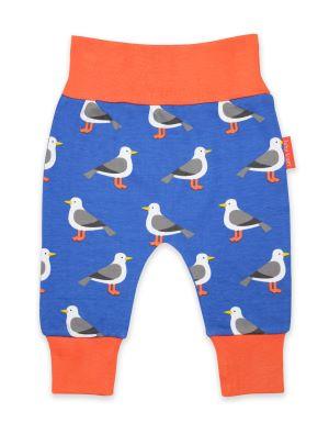 baby rental clothing seagull print yoga pants