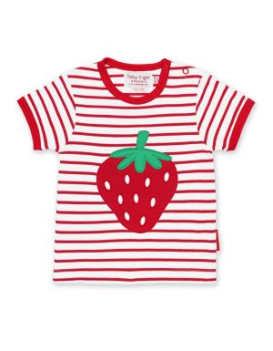 strawberry t-shirt baby clothes to rent
