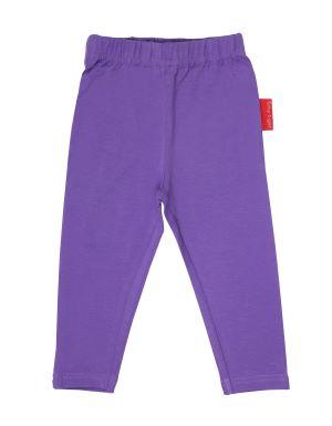 purple organic baby leggings to rent