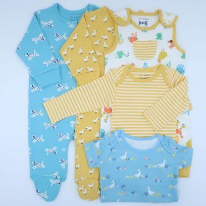 Unisex baby bundles