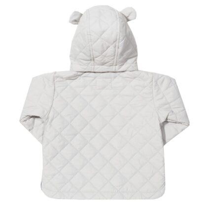 hooded baby clothing rental coat