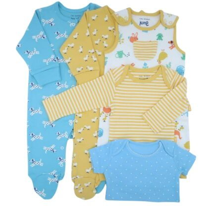baby clothing bundle