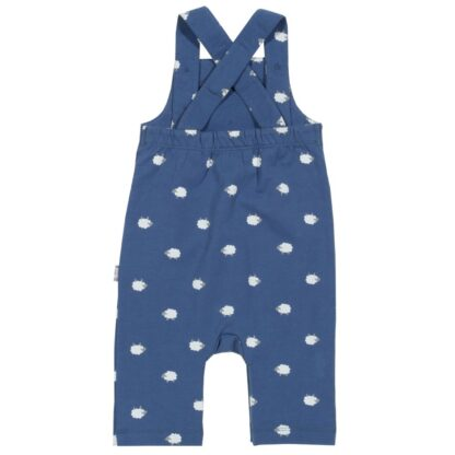 cross over back navy baby clothes to rent