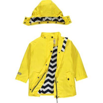 yellow baby jacket rental
