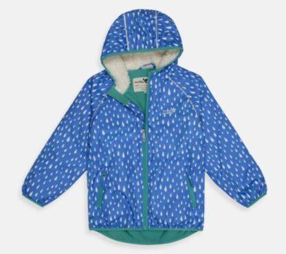 baby clothing rental wet weather jacket