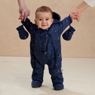 recycled baby snowsuit rental
