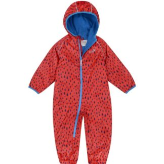 Ecosplash all in one baby suit