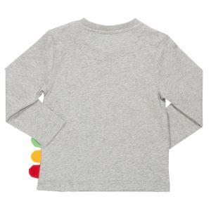 babywear rental long sleeve dinosaur top