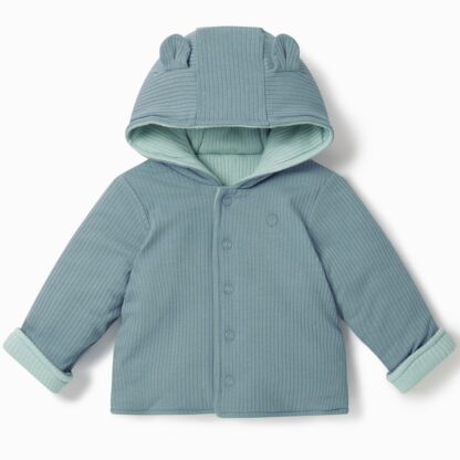 bamboo and organic cotton baby clothes rental