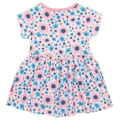 pink and blue floral bodydress rental