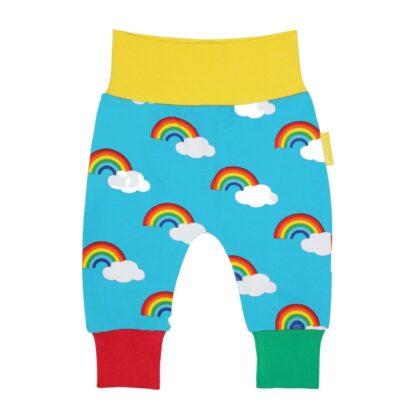rainbow baby clothes yoga pants