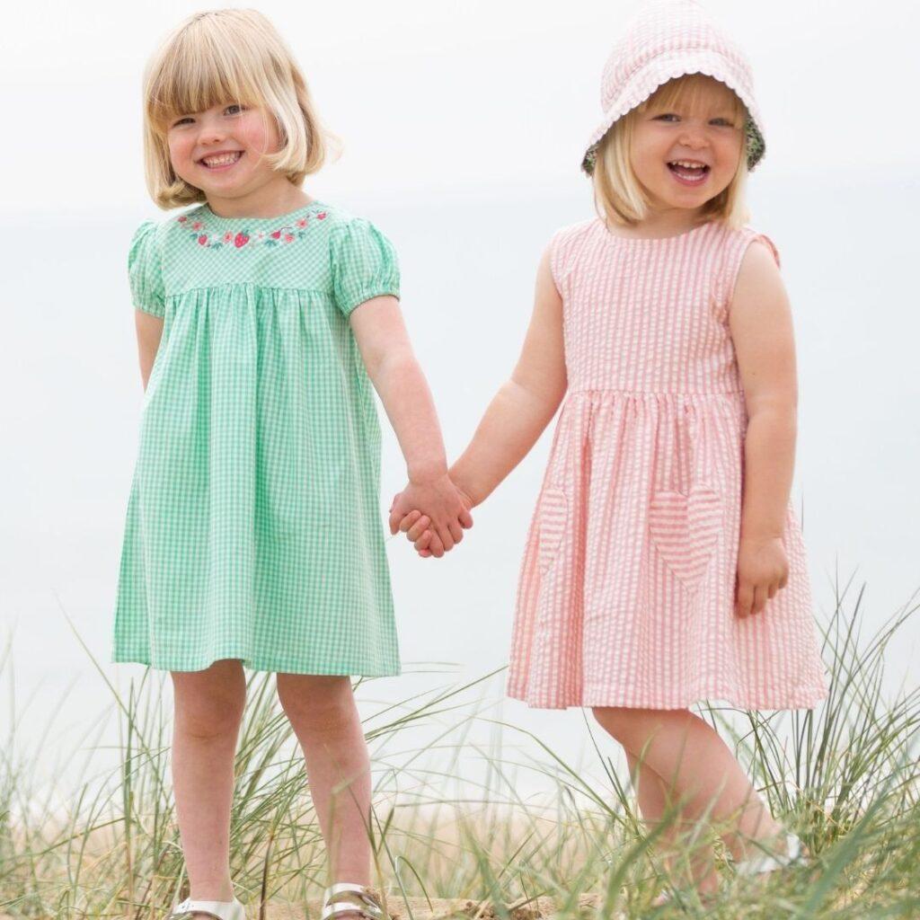baby dresses for summer