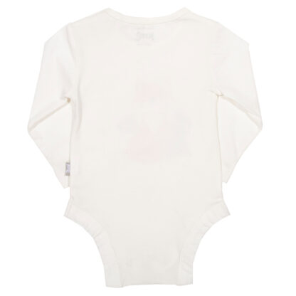 baby clothes subscription bodysuit fox and squirrel
