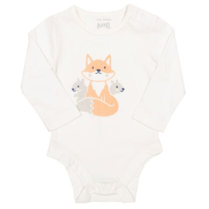 organic baby clothes subscription bodysuit