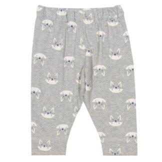 organic baby leggings