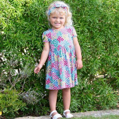 ladybird baby dress