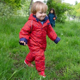 rent longer for less insulated baby puddlesuit